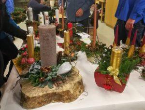 FDF Svenstrups julemarked