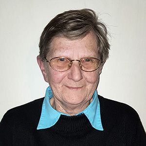 Eva-Vibeke Madsen