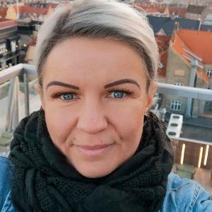 Pia Staudt Larsen
