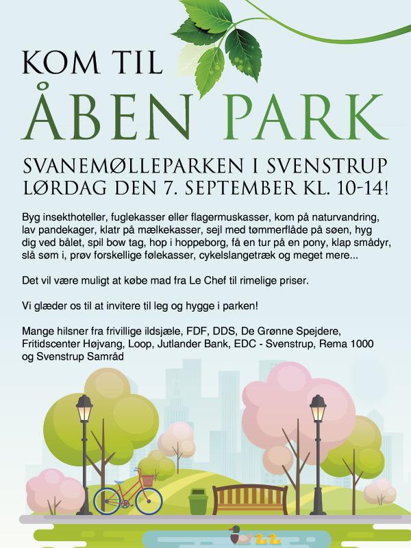 Åben Park