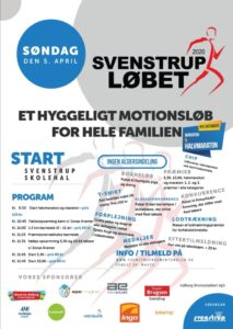 Svenstrup Løbet 2020