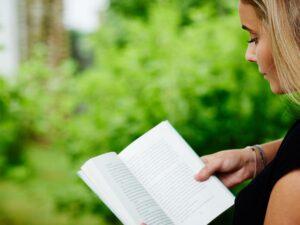 Bogcafé: Bøger, du bare skal opleve